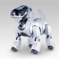 Why the first high-cost robot attack Sony Sony self-confidence?